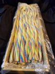 Sour Rainbow Licorice Rope