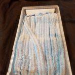 Sour Power Belts Berry Blue (12 pcs)