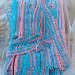 Sour Power Belts Cotton Candy (12 pcs)