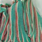 Sour Power Belts Watermelon (12 pcs)